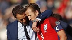 Inggris Ingin Terus Buat Sejarah, Tapi Belum Pikirkan Juara