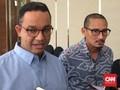 Anies-Sandi akan Disambut Tradisi Betawi di Balai Kota