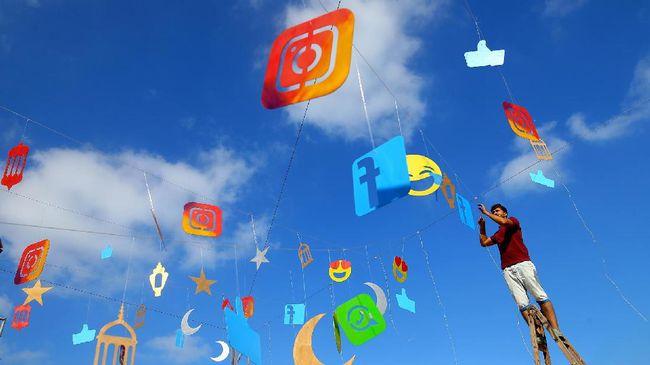 Revisi Beleid PNBP Kominfo akan Atur Denda Media Sosial