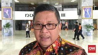 Jokowi Dinilai Berhasil, PDIP Kawal Hingga Habis Masa Jabatan