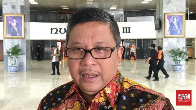 PDIP Buka Kemungkinan Batal Usung Azwar Anas di Pilgub Jatim