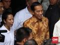 Dua Menteri Jokowi Jadi Petugas Keamanan Dadakan di Wonosobo