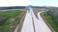 Ditarget Kelar 2024, Begini Progres Terkini Tol Trans Sumatera