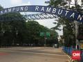 Sandi Minta Dishub Selesaikan Rencana TOD Kampung Rambutan