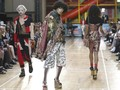 5 Catatan Penting di Gelaran London Fashion Week 2017
