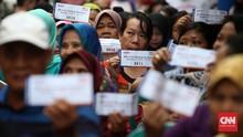 Alumni UGM Tepis Politik Uang di Kupon Berfoto Jokowi-Ma'ruf