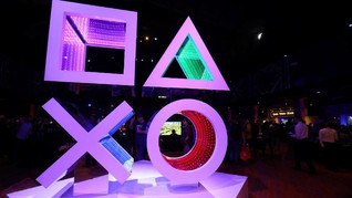 Empat Gim Anyar Unggulan Sony di Gelaran E3
