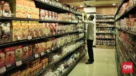 Pola Belanja Masyarakat Geser dari Supermarket ke Minimarket
