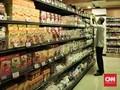 Libur Lebaran, Omzet Industri Makanan 'Bolong' Rp50 Triliun