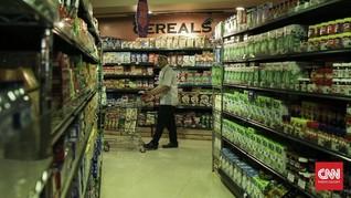 BI Ramal Penjualan Ritel Melesu di Bulan Depan