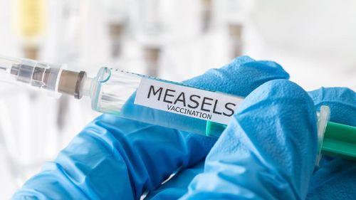 Sudah Vaksinasi, Kok Anak Masih Kena Campak?