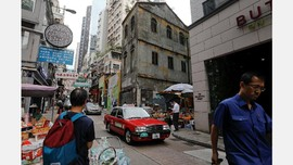 Pengalaman Jadi Turis Muslim Tiga Malam di Hong Kong