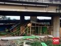 Penataan Kolong Tol Kalijodo Ditargetkan Rampung Awal Oktober