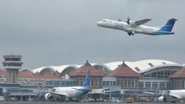 Garuda Tunggu Putusan KPPU Soal Dugaan Kartel Tiket Pesawat
