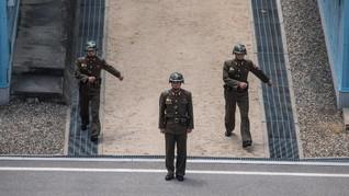 Pertemuan Trump dan Kim Jong-un, DMZ Ditutup untuk Wisatawan