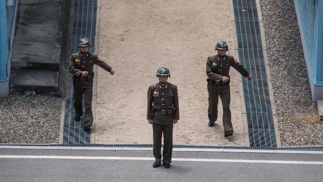 Tentara Korut yang Membelot ke Korsel Jalani Operasi Kedua