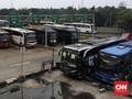 Menhub Sebut 50 Persen Bus Angkutan Lebaran 2018 Laik Jalan