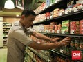 Survei BI: Kepercayaan Konsumen Meningkat di November