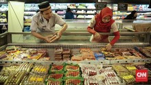 Pengusaha Makanan 'Pede' Realisasi Penjualan Lebaran Melonjak