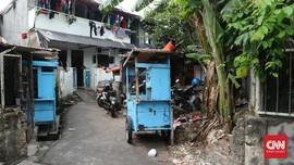 Yang Tersisa dari Kampung Artis dan Kapal 'Mesum' Tangkiwood