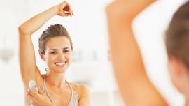 5 Cara Cepat Cerahkan Ketiak Hitam