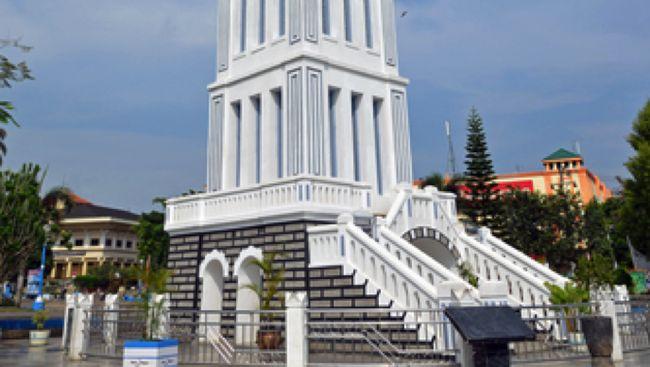 'Padang City Guide' Siap Temani Perjalanan Anda di Padang