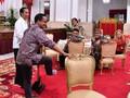 Jokowi Janji Tak Bagi-bagi Sepeda saat Kampanye Pilpres 2019