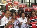 Pansus Hak Angket Nilai Survei SMRC Tak Relevan