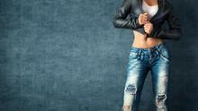 Desa di India Larang Gadis Pakai 'Jeans' dan Telepon Genggam