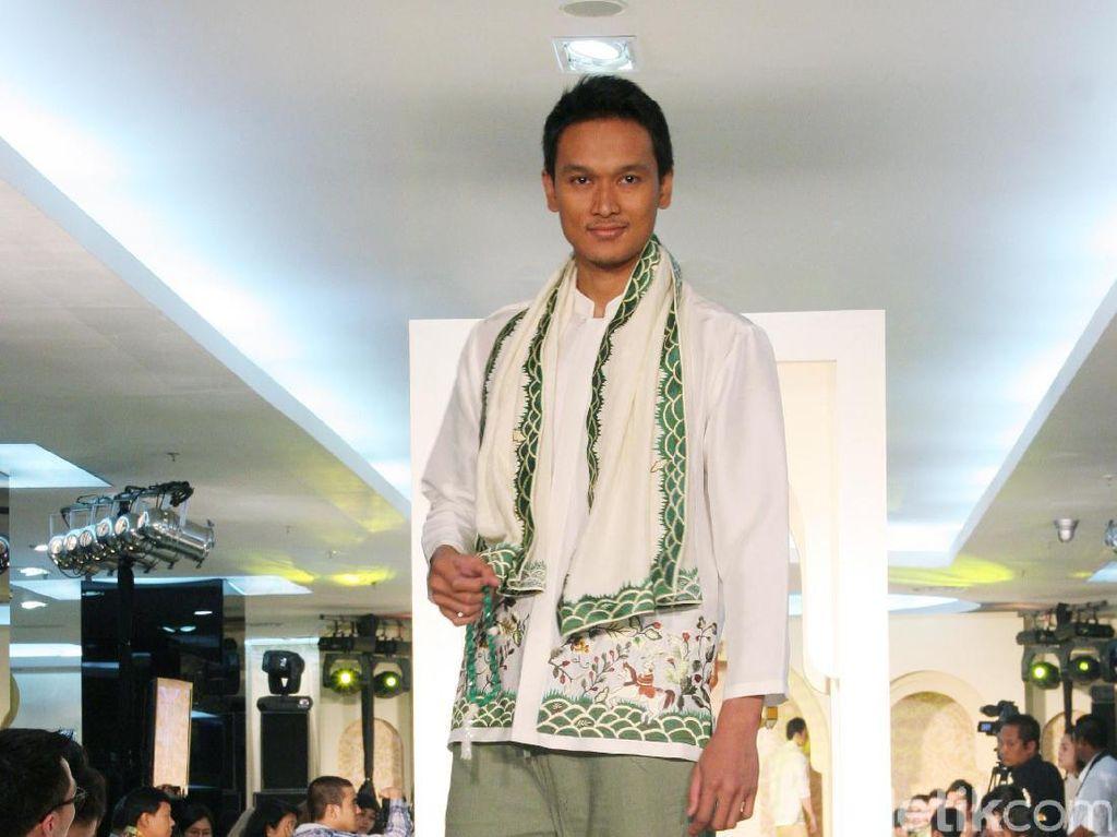 Foto: Inspirasi Model Baju Lebaran Untuk Pria