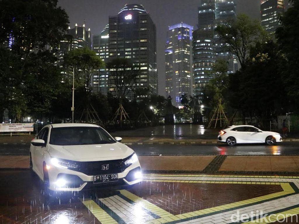 Sedan yang Paling Diminati di Indonesia 2017