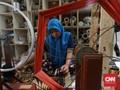 Jokowi Desak Mendag Bangun Industri Baru Demi Tembus Global