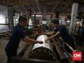 Permintaan Domestik Lesu, Ekspor Industri Meningkat