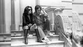 Permohonan Pembebasan Bersyarat Pembunuh John Lennon Ditolak