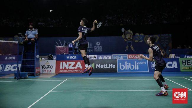 Indonesia Lolos Perempat Final Kejuaraan Beregu Campuran Asia