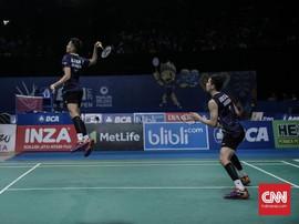 Fajar/Rian Senang Bawa Indonesia ke Semifinal Piala Thomas