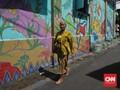 Kemeriahan Banyuwangi di Festival Memengan