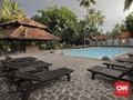 Libur Lebaran Panjang, Okupansi Hotel Semester I Stagnan