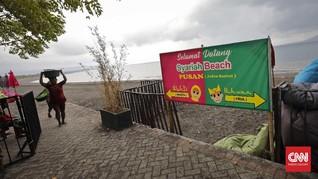 Indonesia Bidik Potensi 30 Juta Turis Muslim asal Rusia