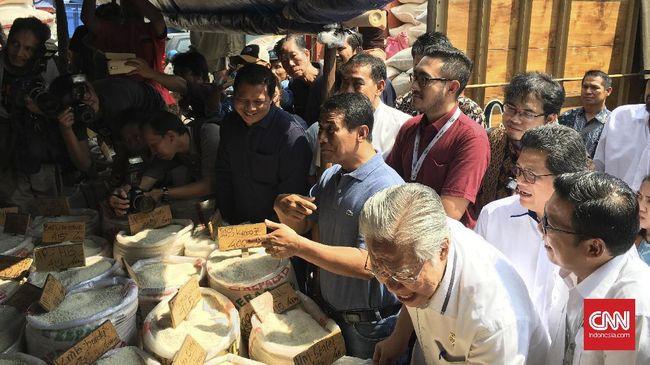 Mendag Pastikan Tak Ada Kenaikan Harga Jelang Ramadan