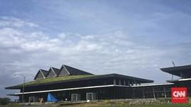 2018, Angkasa Pura II Bakal Kelola Empat Bandara Baru