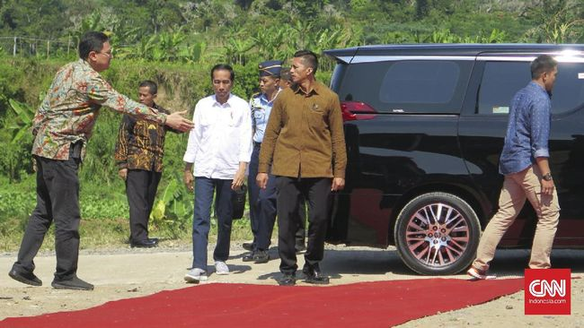 Reforma Agraria ala Jokowi Kian Jauh dari Pemikiran Sukarno