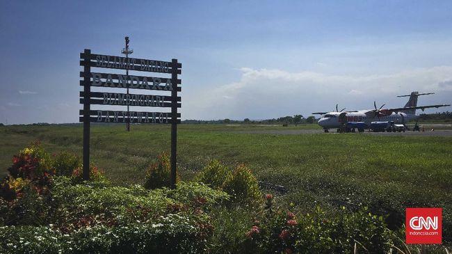 Balon Udara Wonosobo Ganggu Wilayah Penerbangan Semarang