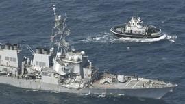 China-ASEAN Gelar Latihan Militer di Laut China Selatan