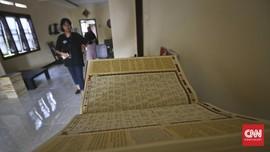 Kiat Hotel Syariah Pastikan Status Tamu Tanpa Kartu Nikah