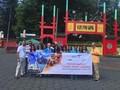 Kenalkan Joglosemar, Kemenpar Bawa Tour Travel India