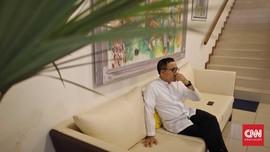 Azwar Anas Serahkan Nasib Pencalonan ke PDIP-PKB