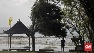 TN Alas Purwo Ditawarkan Jadi Tujuan Wisata Pertemuan IMF