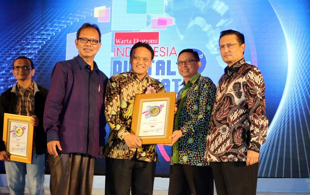 Digital Innovation Award 2017