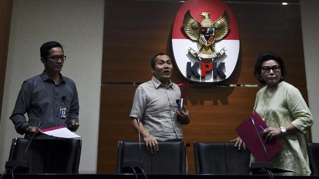 Upaya Bersama LPSK dan KPK Melindungi Saksi Kasus Korupsi